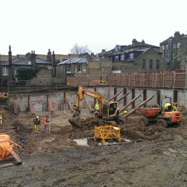 53 Dartmouth Road, Forest Hill - T vaughan Construction 17